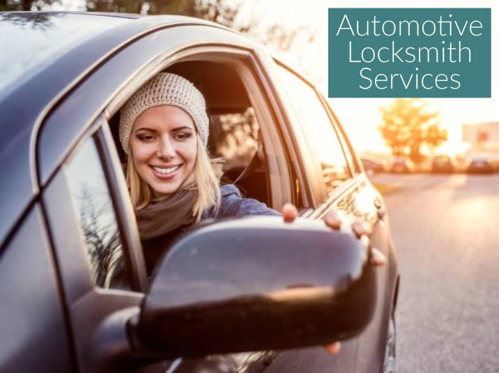 24 Hour Automotive Locksmith Services In Acalanes Ridge