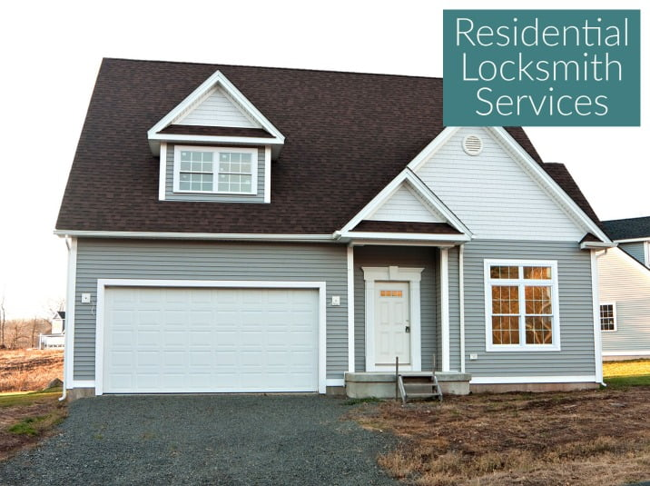24 Hour Residential Locksmith Services In Acalanes Ridge