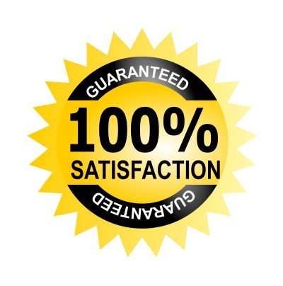 100% satisfaction guaranteed locksmith services | East Bay Locksmiths Customers Satisfaction