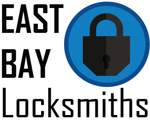 East Bay Locksmiths Logo Retina@x2