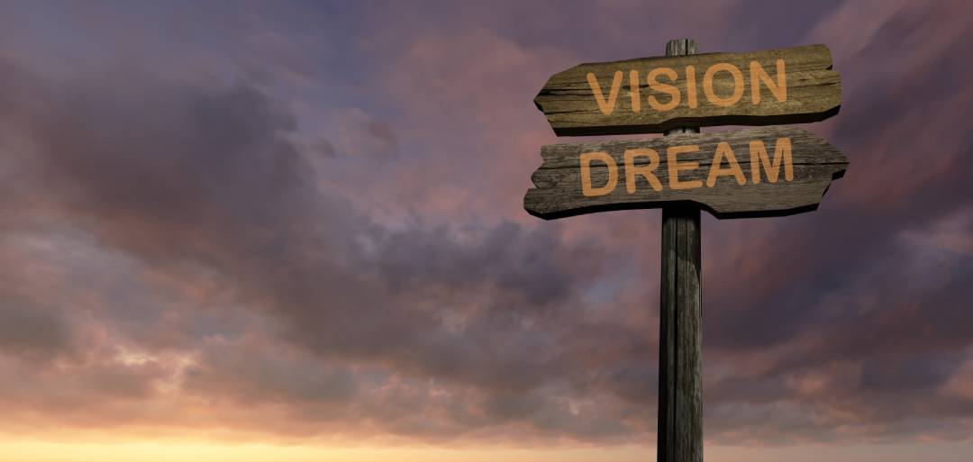 3 Keys to Fulfill Your Wildest Dreams